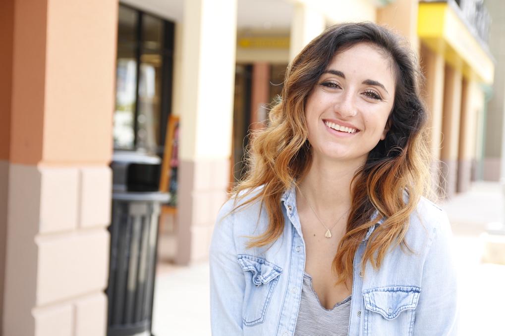 Gabrielle Salman, University of Central Florida