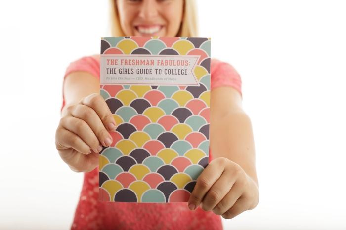 Jess Ekstrom Book