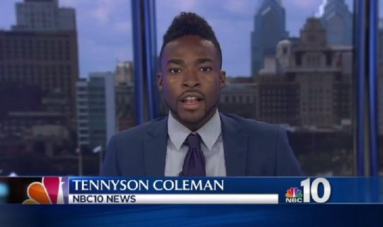 NBC 10 Intern Newscast